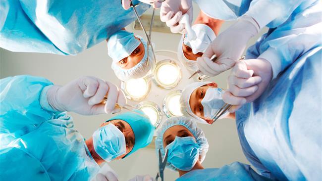 بین نیروی کار جراح و توسعه اقتصادی چه
