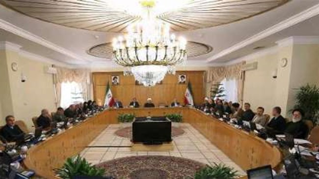 در تازهترین جلسه هیئت دولت تصمیمگیری شد تدابیر ویژه دولت برای برگزاری رویداد «همدان 2018»