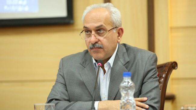 کیوان کاشفی، عضو هیئت رئیسه اتاق ایران در دوره تحریم، میتوان از ظرفیت واردات از عراق استفاده کرد