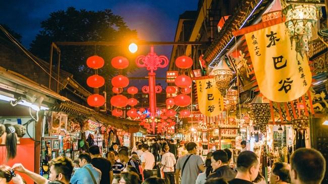 در سال 2008 تنها 29شرکت چینی با مجموع درآمد 1.1 تریلیون دلار در فهرست 500 شرکت جهان حضور داشتند، اما در سال جاری میلادی 119 شرکت چینی با مجموع درآمد 7.9 تریلیون دلار در این فهرست معروف جای گرفتهاند.