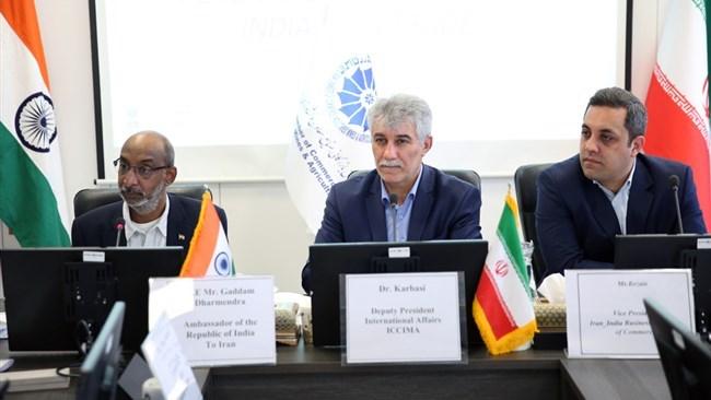 سفیر هند در تهران تأکید کرد که ساز و کار مالی ویژه این کشور برای تجارت با ایران از 6 ماه قبل فعال شده و طی این مدت کاملاً عملیاتی بوده است.