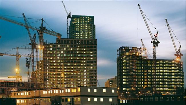 صنعت ساختمان