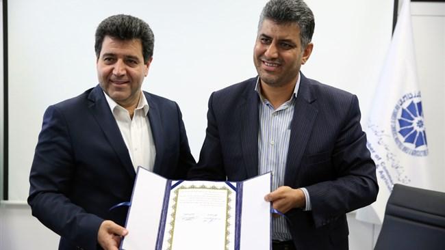 سازمان ملی کارآفرینی با هدف تحقق اهداف خود در راستای ارائه نظرات و دیدگاههای کارشناسی به قوای سهگانه و ترویج نوآوری و کارآفرینی در کشور، تفاهمنامه همکاری با دانشکده کارآفرینی دانشگاه تهران امضا کرد.