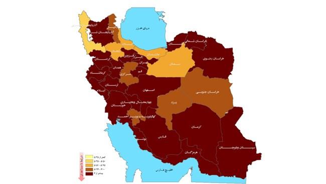 گزارش مرکز آمار و اطلاعات اقتصادی اتاق ایران از فضای کسبوکار در بهار سال جاری نشان میدهد که شاخص ملی کسبوکار نسبت به زمستان 97 وضعیت بهتری پیدا کرده است اما همچنان نسبت به بهار سال گذشته، شرایط نامساعدتر است.