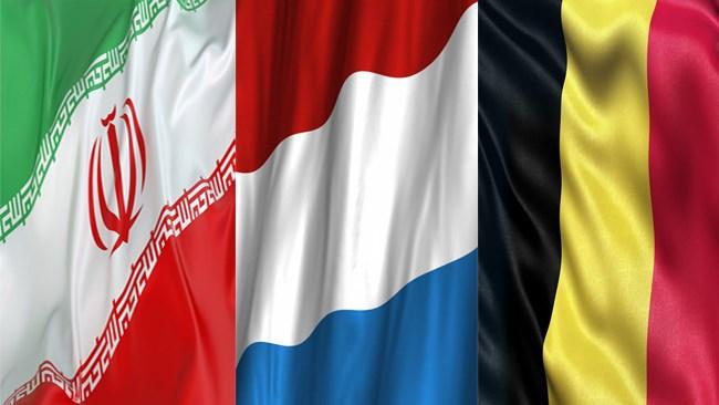 معاونت بینالملل اتاق ایران با انتشار اطلاعیهای، ترکیب جدید هیئت مدیره اتاق مشترک بازرگانی ایران و بلژیک – لوکزامبورگ را اعلام کرد.