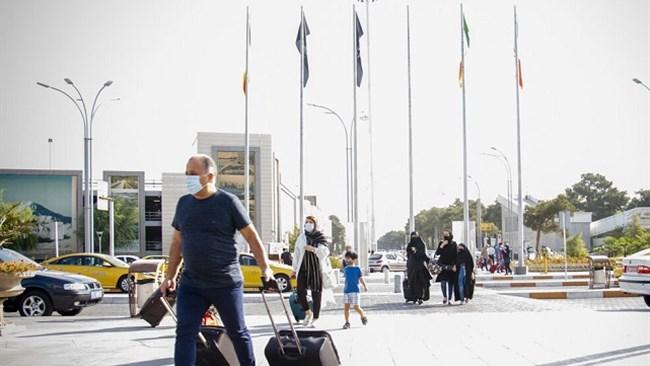 رئیسسازمان هواپیمایی کشوری گفت:در صورت اعلام ستاد مبارزه با کرونا محدودیت سفر با هواپیما به برخی استانها برقرار خواهد شد.