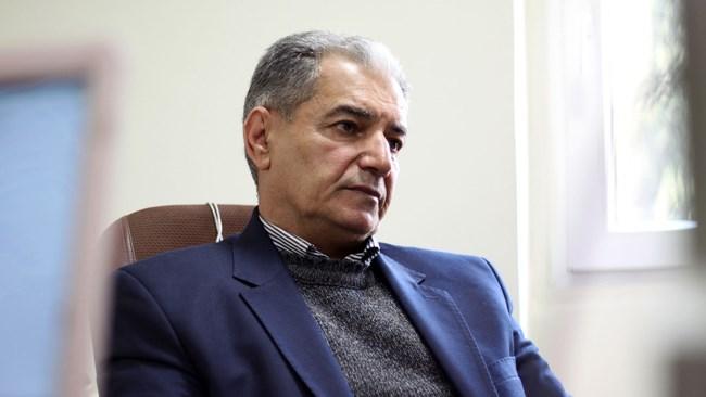محمدقلی یوسفی- اقتصاددان- عکس: شفقنا