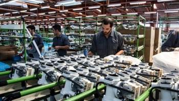 رشد ۱۴.۲ درصدی صدور جواز تأسیس صنعتی در سال گذشته